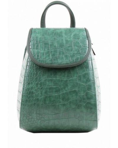 Зеленый рюкзак медведково