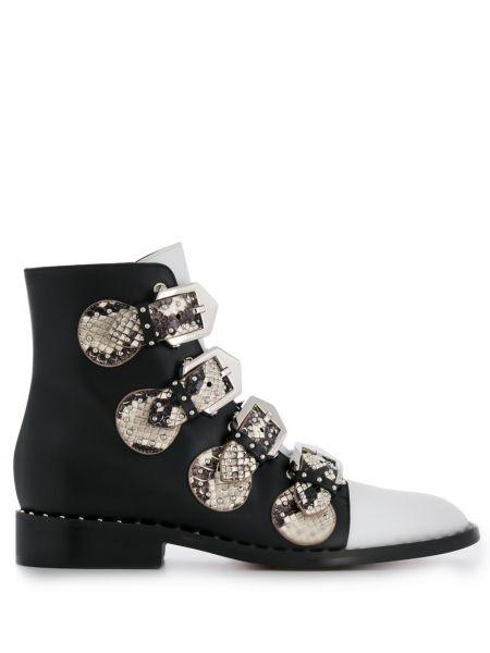 Buty na obcasie na pięcie mieszkanie Givenchy