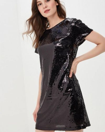 Вечернее платье - черное You&you