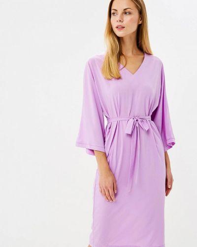Фиолетовое платье Trendyangel