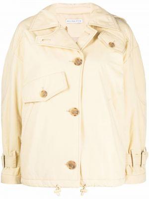 Длинная куртка Rejina Pyo