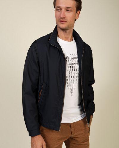 Куртка из полиэстера Bugatti