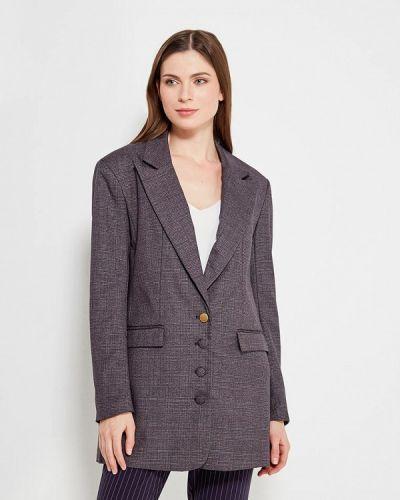 Пиджак серый Incity