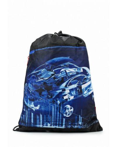 Рюкзак черный Grizzly