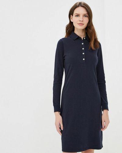 Платье - синее Galvanni