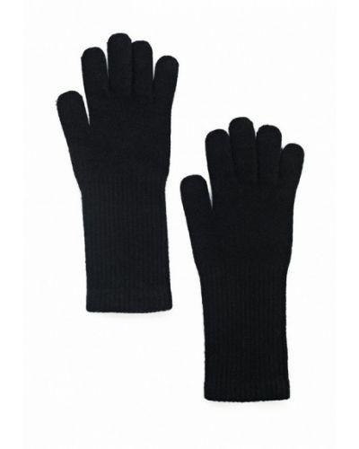 Черные перчатки Maxval