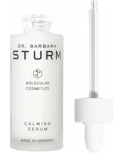 Skórzany bezpłatne cięcie łączny serum do twarzy odmładzający Dr. Barbara Sturm