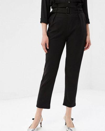 Черные брюки Tantra