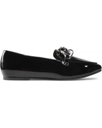 Туфли - черные Maccioni