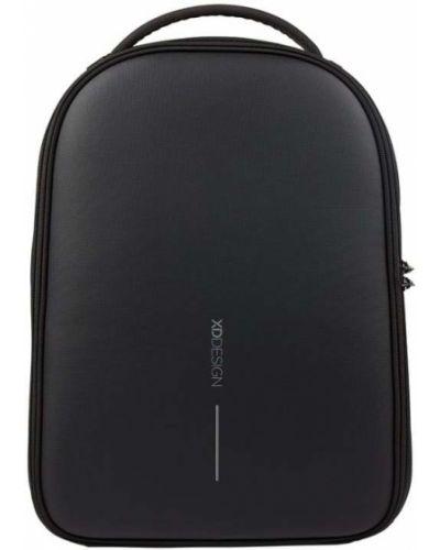 Czarna walizka Xd Design