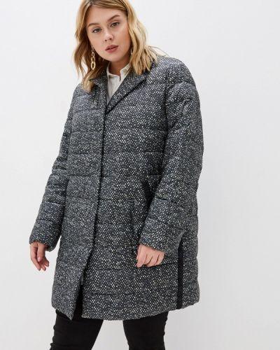 Утепленная куртка демисезонная осенняя Persona By Marina Rinaldi