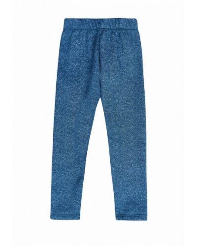 Синие леггинсы Kids Couture