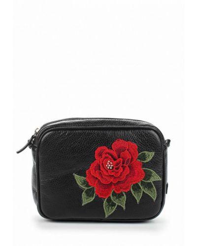 Черная сумка Dimanche