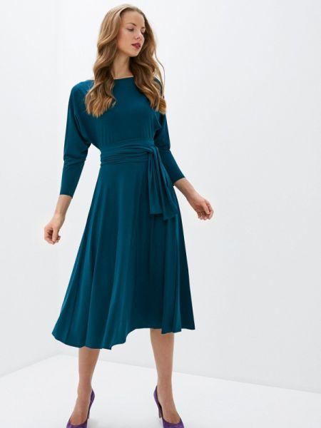 Платье - зеленое Sultanna Frantsuzova