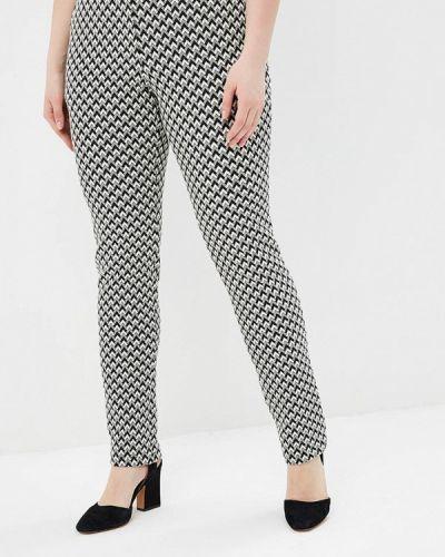 Серые брюки Milanika