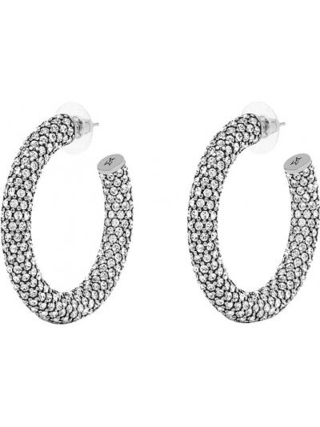 Кольцо на змейке Amina Muaddi