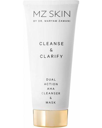 Маска для лица повседневный коллагеновая Mz Skin