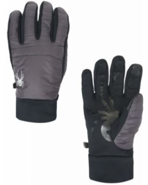 Перчатки спортивные теплые Spyder