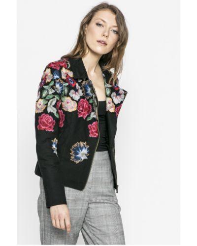 Куртка прямая облегченная Desigual