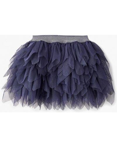 Синяя юбка Infunt