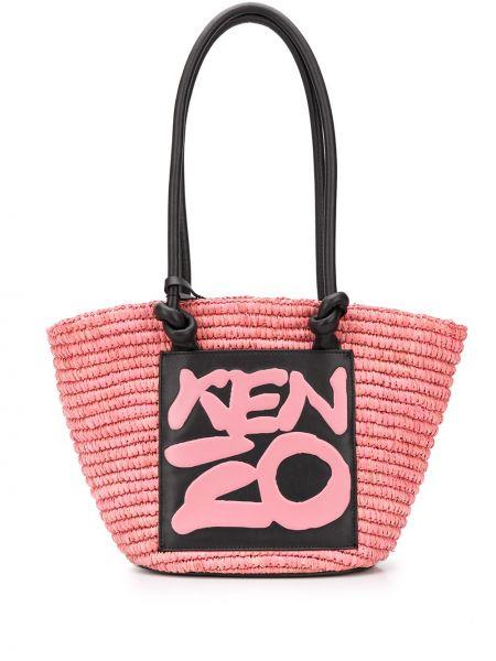 Сумка-тоут Kenzo