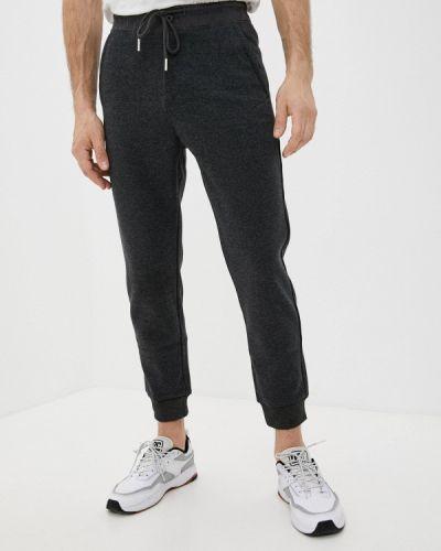 Серые спортивные брюки Qwentiny