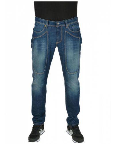 Niebieskie mom jeans Jeckerson