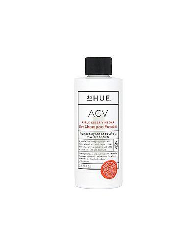 Деловой силиконовый шампунь для волос прозрачный Dphue