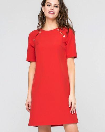 Красное платье Yulia'sway