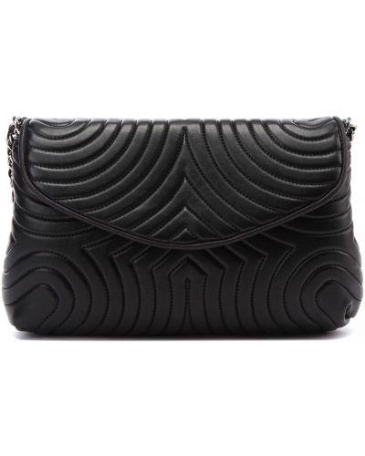 Кожаная сумка Doria Maria