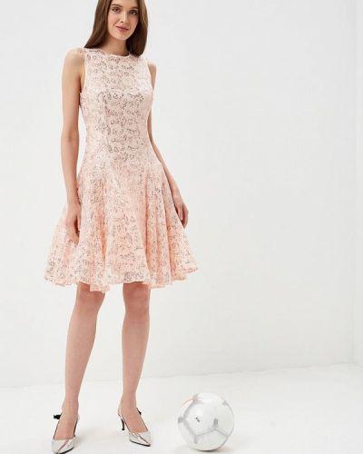 Коктейльное платье весеннее турецкий Adl