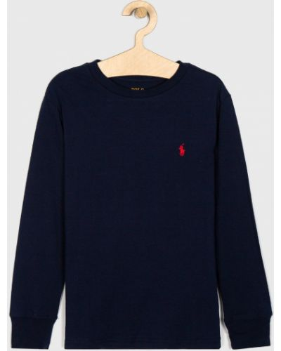 T-shirt elastyczny czerwony Polo Ralph Lauren