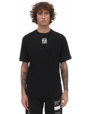 Czarny t-shirt Still Good
