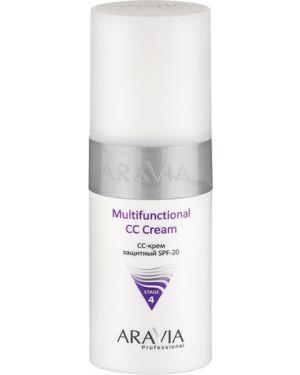 Крем для лица противокуперозный кожаный Aravia Professional