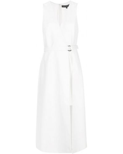 Асимметричное платье на молнии Sally Lapointe
