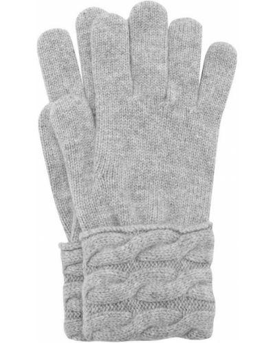 Перчатки вязаные кашемировые Kashja` Cashmere