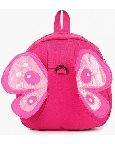 Рюкзак розовый Vitacci