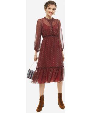Платье расклешенное Vera Moni