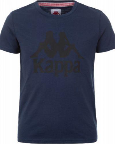Футболка спортивная футбольный Kappa