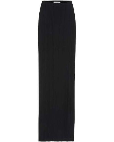 Плиссированная юбка макси пачка The Row