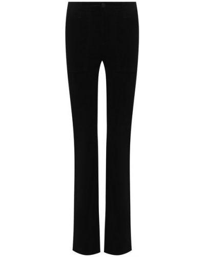 Хлопковые джинсы Ag