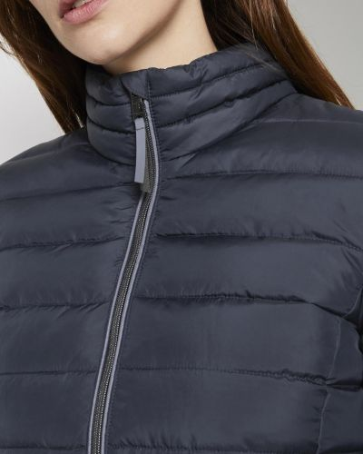 Куртка - синяя Tom Tailor