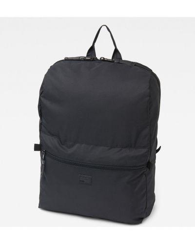 Рюкзак универсальный черный G-star Raw