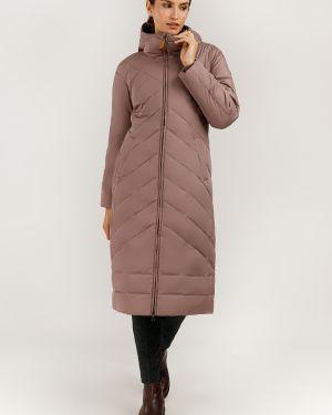 Пальто пальто сиреневый Finn Flare