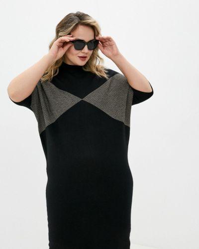 Платье - черное Averi