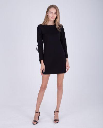 Нарядное вечернее платье - черное Mila Merry
