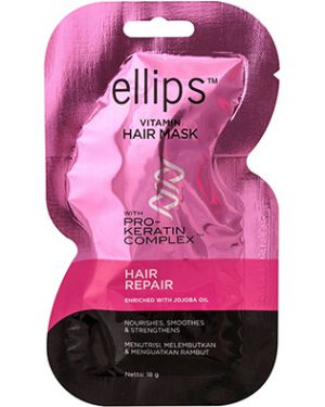 Маска для волос Ellips