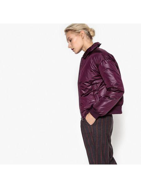 Куртка оверсайз укороченная La Redoute Collections