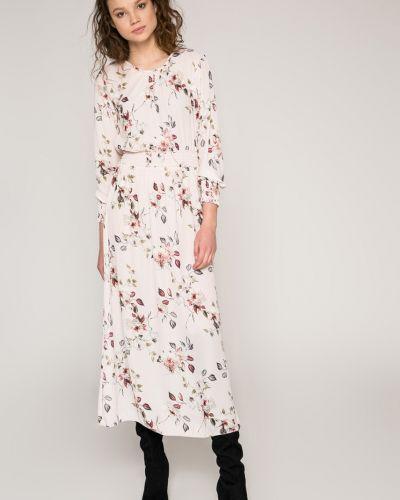Платье миди свободного кроя на молнии Haily's