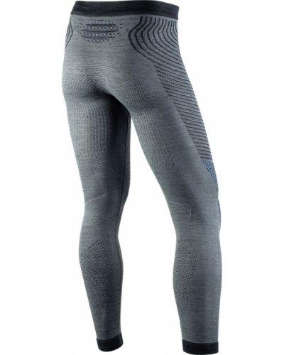 Szare spodnie Uyn